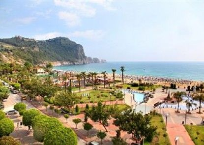 Kahya Hotel – All Inclusive