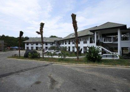 Kahyangan Resort Sekitarnya