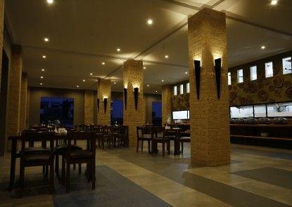 Kahyangan Resort Rumah Makan