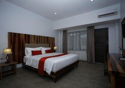 Kahyangan Resort Kamar Tamu