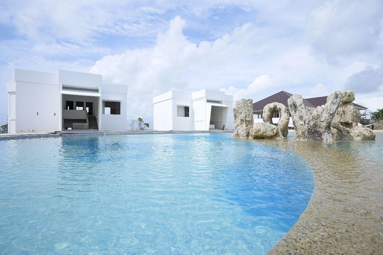 Kahyangan Resort, Bengkayang