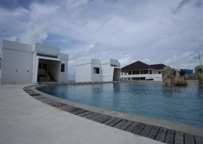Kahyangan Resort Kolam Renang