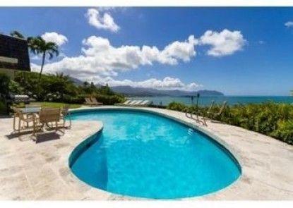 Kailua Ocean View Estate