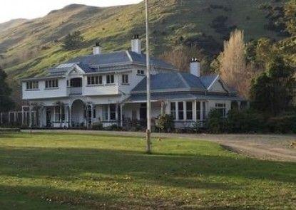 Kaituna Valley Homestead