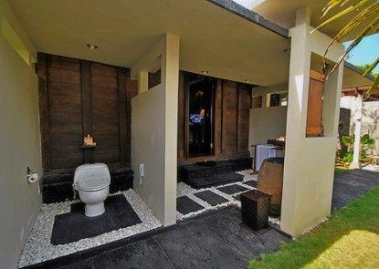 Kajane Tulamben Bali Kamar Mandi