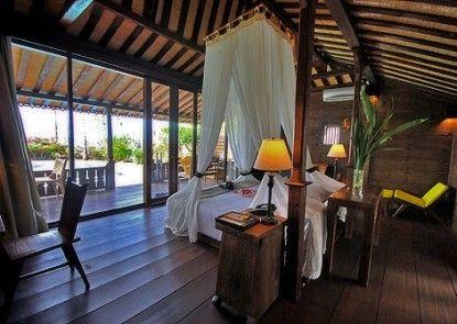 Kajane Tulamben Bali Kamar Tamu