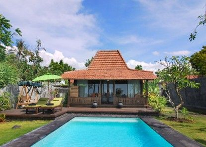 Kajane Tulamben Bali Eksterior