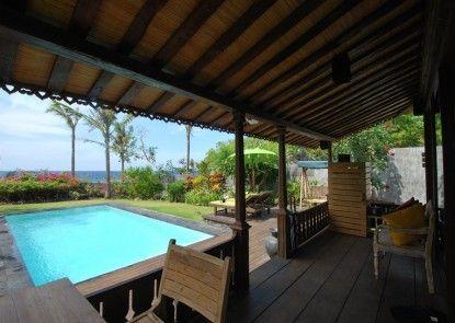 Kajane Tulamben Bali Kolam Renang