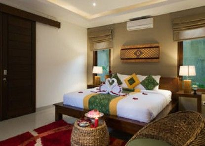 Kakul Villa Ubud & Apartment Suite Teras