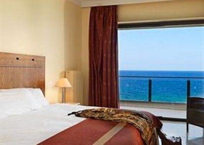 Kalamaki Beach Hotel Isthmia