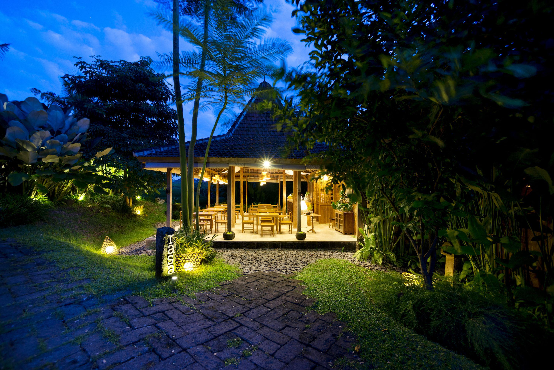 Kalapa Boutique Resort & Spa, Badung