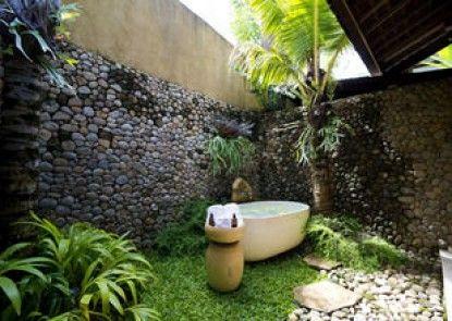 Kalapa Resort and Spa Teras