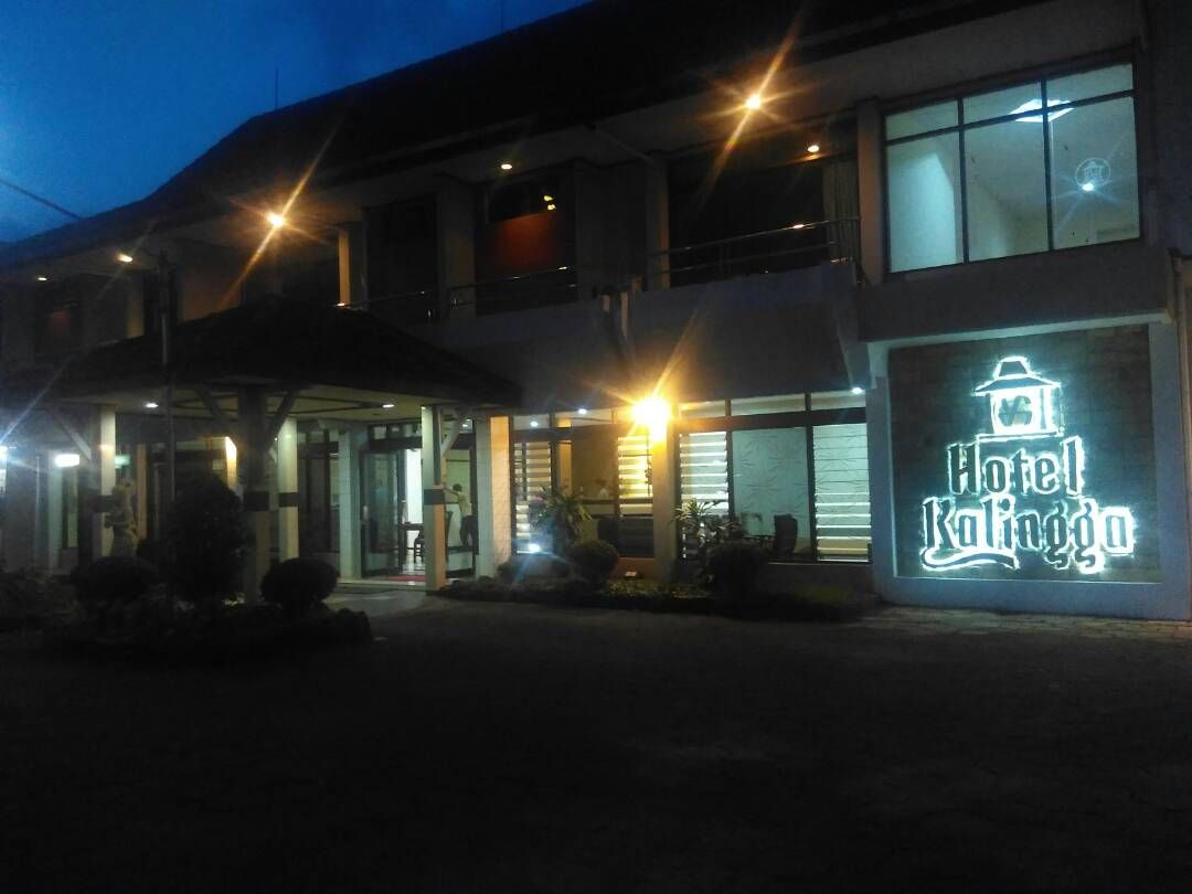 Hotel Kalingga Star, Jepara