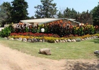 Kallisterra Caravan Park