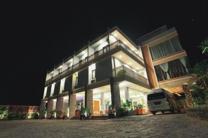Kalton Hotel Labuan Bajo, Manggarai Barat