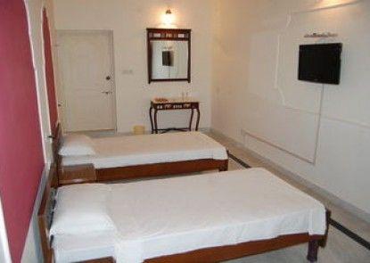 Kalyan Beacon Hotel Jaisalmer