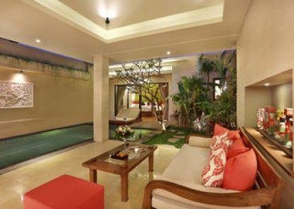 Kamajaya Villas Bali Teras