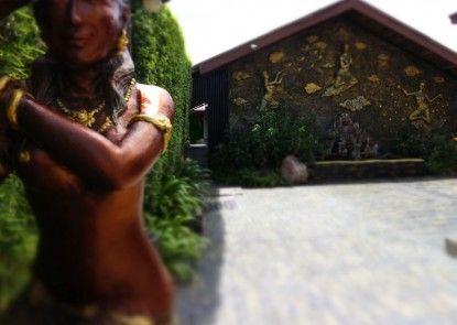 Kamala Tropical Garden