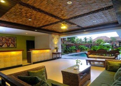 Kamandhani Cottage Teras
