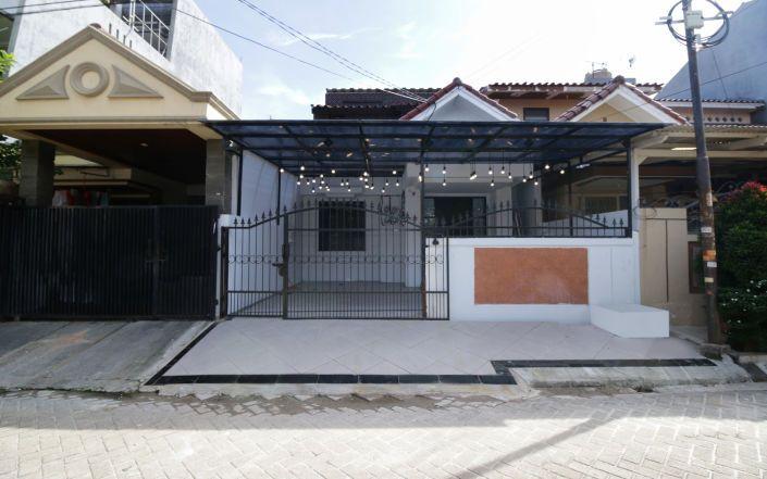 Kamar Keluarga Taman Mahkota Bandara Syariah II, Jakarta Barat