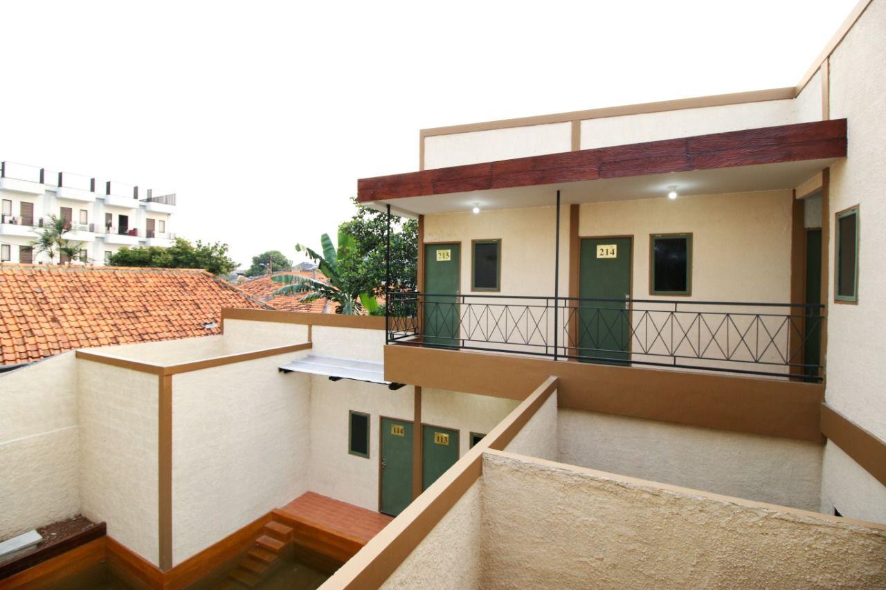 Kamar Keluarga Fatmawati, Jakarta Selatan