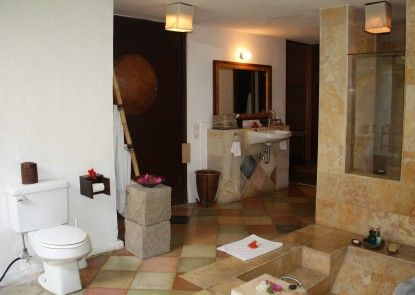 Atta Kamaya Resort & Villa Kamar Mandi