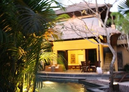Atta Kamaya Resort & Villa Vila