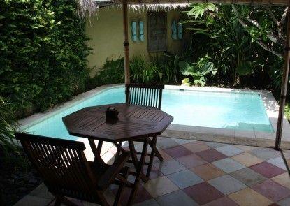 Atta Kamaya Resort & Villa Teras