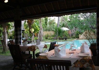 Atta Kamaya Resort & Villa Rumah Makan