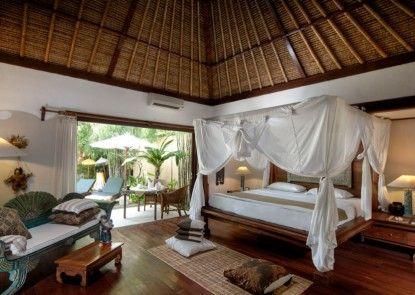Atta Kamaya Resort & Villa Kamar Tamu