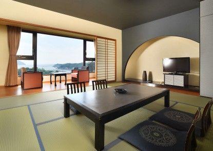 Kameya Hotel Hanatsubaki