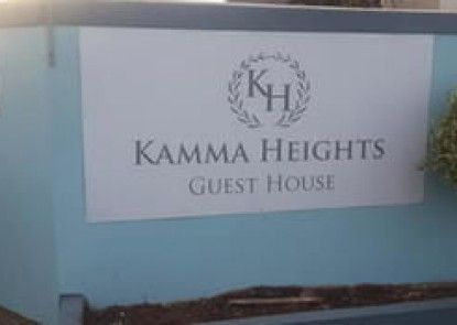 Kamma Heights Guesthouse