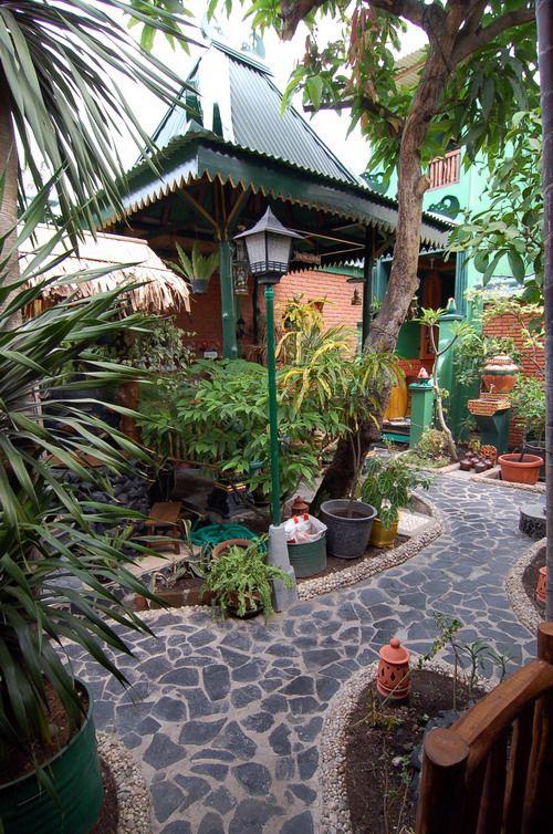 Kampoeng Djawa Guest House, Yogyakarta