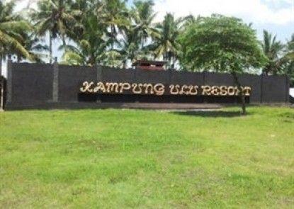 Kampoeng Ulu Resort Taman