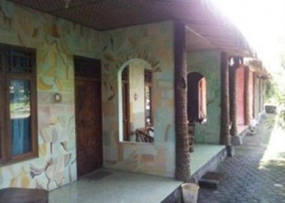 Kampoeng Ulu Resort Teras