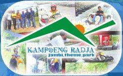 Taman Wisata Kampoeng Radja