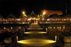 Kampung Laut Kuala Jambi