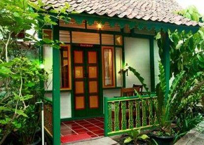 Kampung Labasan Tropical Resort