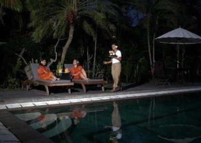 Kampung Ubud Hotel & Spa