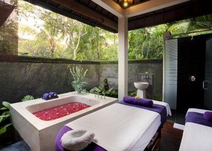 Kamuela Villas and Suite Sanur Spa