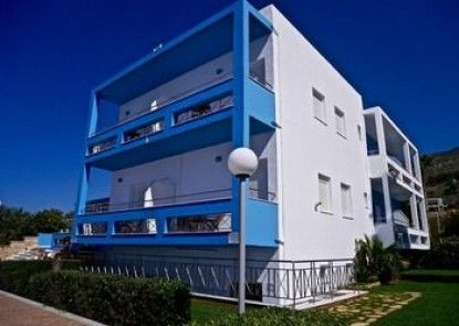 Kanakis Apartments