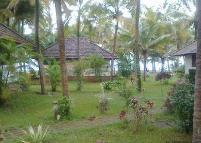 Kanan Beach Resort - Kerala