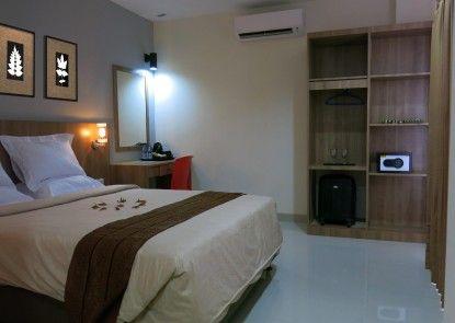 Kanasha Hotel Medan Teras