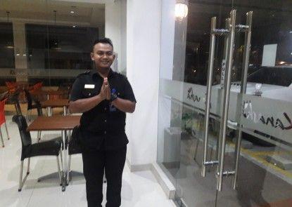 Kanasha Hotel Medan Lain - lain