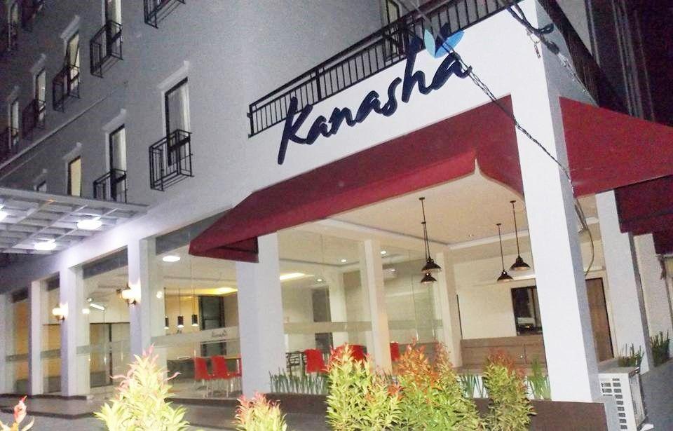 Kanasha Hotel Medan