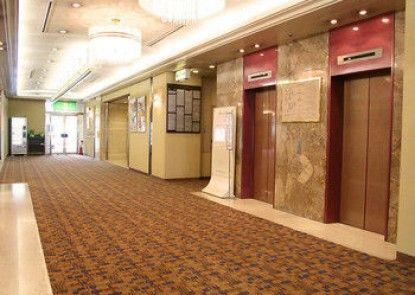 Kanazawa Miyako Hotel