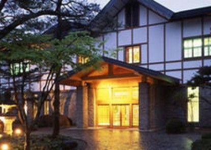 Kanbayashi Hotel Senjukaku