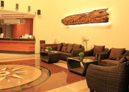 Kanchanaburi City Hotel