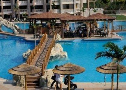 Kandia\'s Castle Hotel Resort & Thalasso