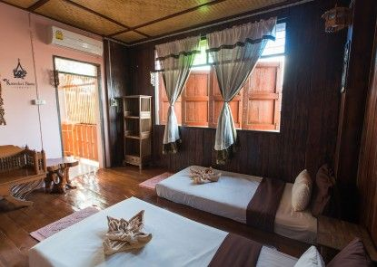 Kanecha\'s Home Lampang